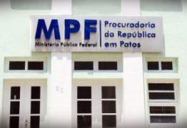 Turmalina Paraíba: MPF denuncia 11 pessoas por lavagem de capitais