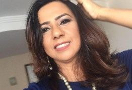 É HOJE: jornalista Nelma Figueiredo será homenageada com nome de praça em Cabedelo