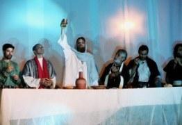 Espetáculo da Paixão de Cristo é apresentado em quatro bairros de João Pessoa