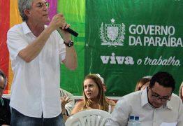 Ricardo irritado com proibição imposta a seu pré-candidato João Azevedo