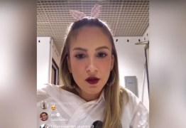 VEJA VÍDEO: Claudia Leite responde a críticas após dizer que mulher veio da costela de Adão