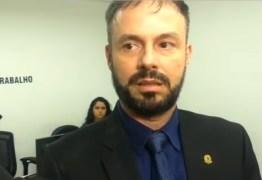 ESTICANDO A CORDA: MPT ameaça conduzir Cláudio Lima coercitivamente – VEJA VÍDEO