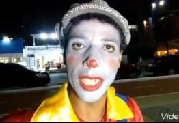 Artista é expulso de restaurante em João Pessoa; VEJA VÍDEO