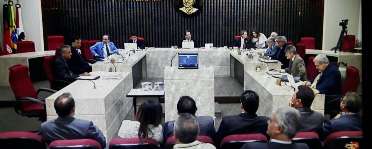 TCE 1200x480 - Decisão do TCE sobre contas de prefeitos terá o carimbo de aprovação ou desaprovação