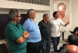Gervásio Maia Filho recebe apoio de Edmilson Soares para a Câmara Federal