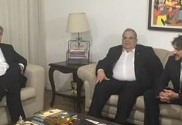 Romero desiste da disputa ao Governo e declara apoio a Cartaxo