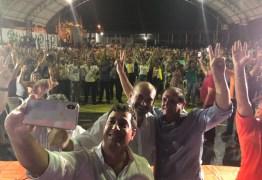 Com militantes, PSB debate futuro político da Paraíba em Cajazeiras
