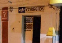 Quadrilha explode caixa eletrônico na madrugada desta quinta-feira no Cariri paraibano