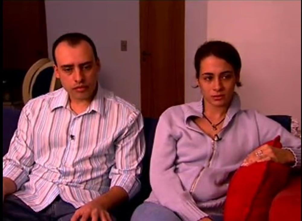 alexandre nardoni e anna carolina jatoba - Avô paterno de Isabella Nardoni diz que chora ao lembrar da neta: 'São dez anos de sofrimento'