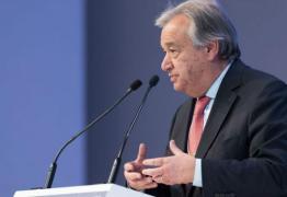Secretário-geral da ONU diz que não houve cessar-fogo na Síria