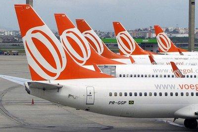 Avião com parlamentares da Paraíba faz pouso de emergência em Aracaju
