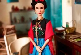 Barbie lança linha de bonecas que homenageia mulheres inspiradoras