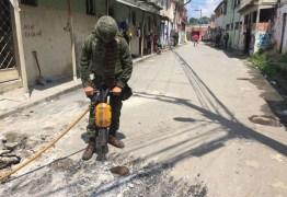 Exército recebe manual de conduta para atuar nas operações no Rio