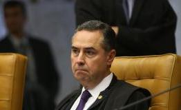 Barroso: Temer terá acesso à decisão sobre quebra de sigilo após diligências