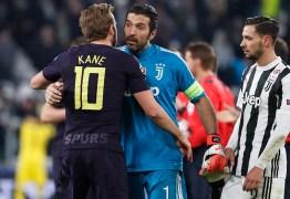 Atual vice, Juve tem dura missão contra Tottenham por sobrevida na Champions