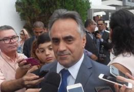 Assessoria Jurídica de Luciano Cartaxo emite nota sobre supostas anotações em agenda feitas há 10 anos