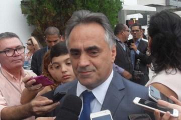 cartaxo2 556x417 - CONTAS PÚBLICAS: Luciano Cartaxo chega ao último ano do mandato com situação fiscal média; Veja levantamento