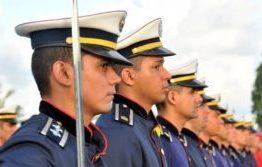 Polícia Militar divulga lista de candidatos classificados para o CFO