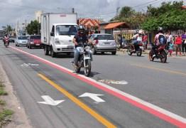 MOBILIDADE URBANA: ciclovia é uma opção de locomoção em cidades com muito congestionamento