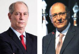 'VASSALAGEM E AGENDA VELHÍSSIMA': Ciro e Alckmin atacam Bolsonaro em palestra nos EUA