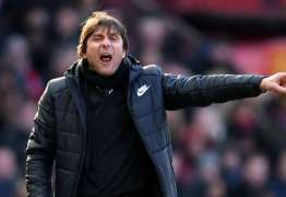 PSG já negocia com representantes de Conte, do Chelsea, diz jornal