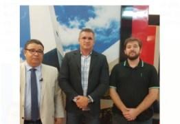 Direção do PSL convida paraibanos a se filiarem ao partido antes do fim do prazo