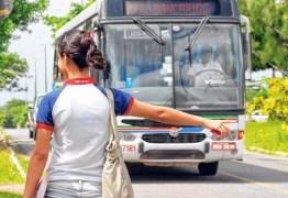 PROTESTO: Estudantes sairão às ruas amanhã contra lei que impõe obrigatoriedade da carteira estudantil para usar transporte coletivo