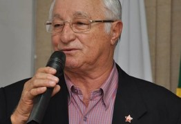 Frei Anastácio critica novo ataque do governo contra o movimento sindical