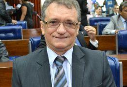 Galego Souza cogita desistir de reeleição em 2018