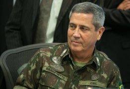 MIRIAM LEITÃO: 'entrevista do general Braga Netto é coisa de ditadura'