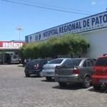 hospital regional de patos - MENINGITE: Criança de oito anos morre em Cajazeiras e menina de nove está internada na UTI em Patos
