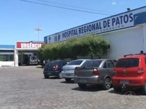 hospital regional de patos 300x225 - MENINGITE: Criança de oito anos morre em Cajazeiras e menina de nove está internada na UTI em Patos