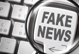 Portal de notícias paraibano está entre os que mais produzem fake news no Brasil – SAIBA MAIS