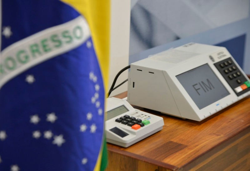 image - STF permite convocação de novas eleições após cassação de mandato