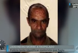 Motorista atropela paraibano em bairro nobre de São Paulo e foge sem prestar socorro