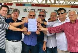 Governo do estado investe R$11 milhões em reforma da estrada que liga Alhandra a Caaporã