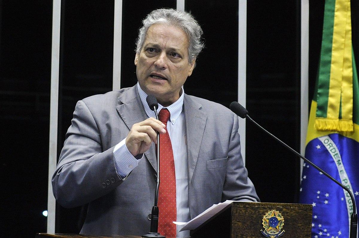 joao vicente goulart - Presidenciável chega hoje a João Pessoa e amanhã cumpre agenda na Câmara Municipal
