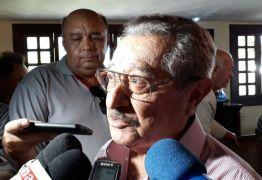 Maranhão ainda não tem vice, afirma tesoureiro