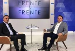 RECADO: Cartaxo afirma que é liderança na Capital e que não aceita projetos prontos
