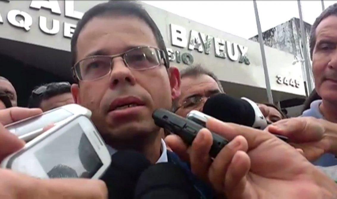 luiz antonio 1132x670 1 - MAIS UM RETORNO EM BAYEUX: Defesa de Luiz Antônio diz que retorno ao cargo é questão de tempo: 'Vereadores receberam cargos como pagamento por cassação'