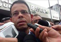 MAIS UM RETORNO EM BAYEUX: Defesa de Luiz Antônio diz que retorno ao cargo é questão de tempo: 'Vereadores receberam cargos como pagamento por cassação'