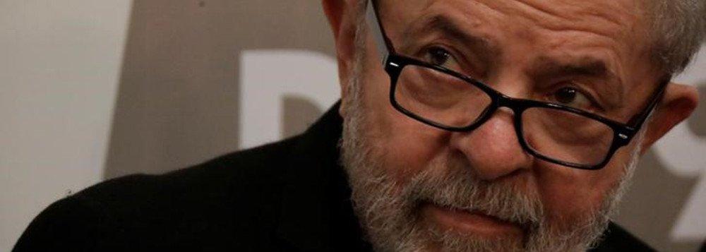 lula - 'Condenação de Lula já pode ser suspensa' - Por Merval Pereira