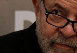 Leia aqui o artigo que Lula escreveu da cadeia: 'Temer e Pence são duas vergonhas políticas'