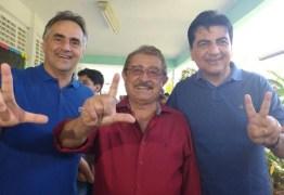 Em nota divulgada a imprensa, Manoel Júnior assume candidatura ao Governo do Estado