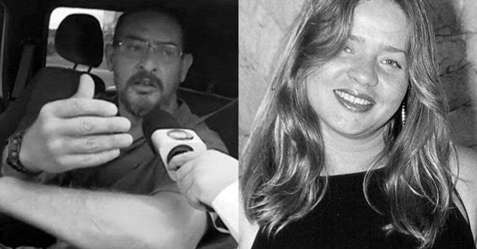 mauro estela - Pecuarista é condenado a 11 anos no PR por jogar mulher pela janela