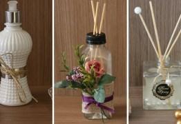 Difusor e aromatizador: aromas que fazem bem para sua casa; confira como fazer