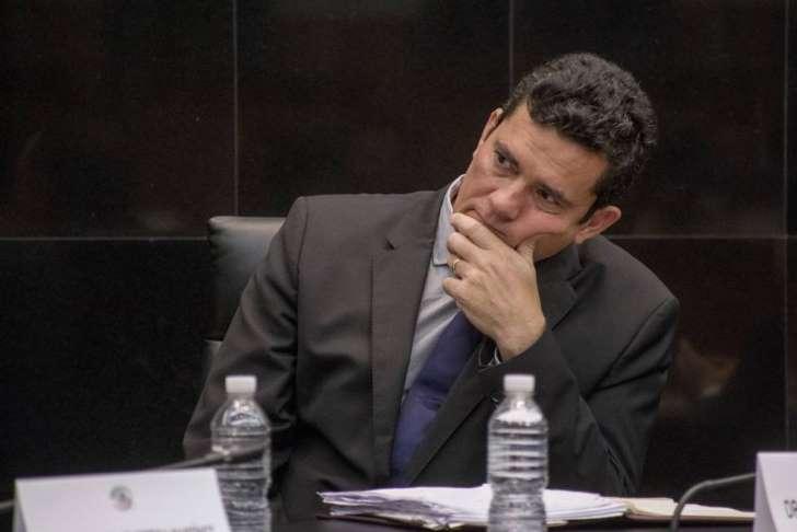 moro - 'Condenação de Lula já pode ser suspensa' - Por Merval Pereira