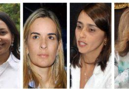 ELEIÇÕES 2018: Na Paraíba todos os vices poderão ser mulheres! – Por Rui Galdino