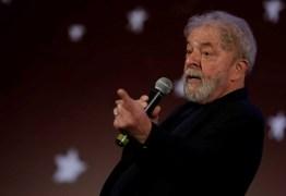 Penso na prisão todo dia, mas vou provar que sou inocente, diz Lula