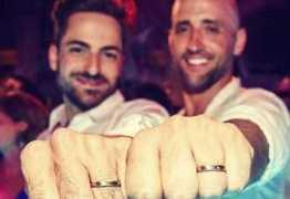 Paulo Gustavo se declara ao marido: 'Nossa família vai aumentar jajá'